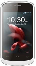 ADCOM Smartphone A-350i White