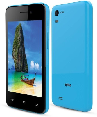 Spice Xlife 431Q Lite (Blue, 4 GB)