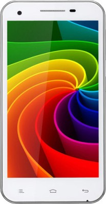 Gionee Gpad G3 (White, 4 GB)