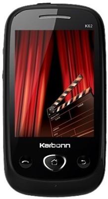 Buy Karbonn K62: Mobile
