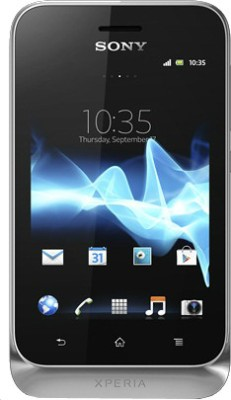 Buy Sony Xperia Tipo Dual: Mobile