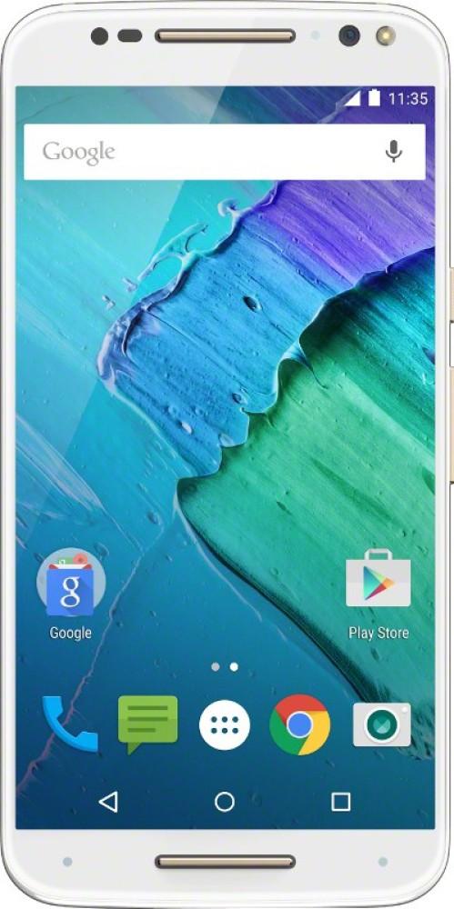 Motorola Moto X Style-16GB