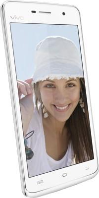 Vivo Y22 Dual (White, 4 GB)
