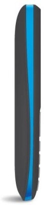 iBall King2 1.8B (Black, Blue)
