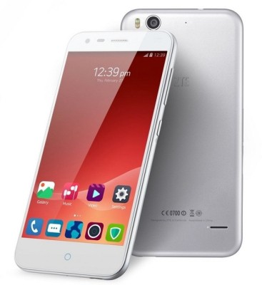 ZTE Blade S6 Plus (White, 16 GB)