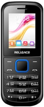 LAVA ALL CDMA SIM PHONE