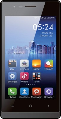 Salora E4 (Black, 4 GB)