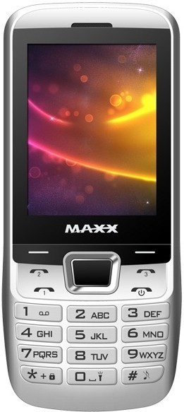 Maxx MSD7 MX131 Black