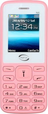 Infix IFX N6 Flash (Pink)