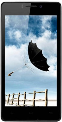 Gionee Elife E5 (Black, 16 GB)