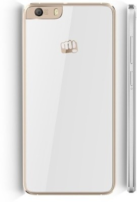 Micromax Knight 2 (White +Champange, 16 GB)
