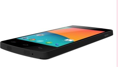 Mtech Bravo 3G (Black, 2 GB)