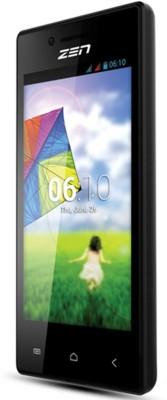Zen Ultrafone With108-8gb With Ubon Earphones (White, 512 MB)
