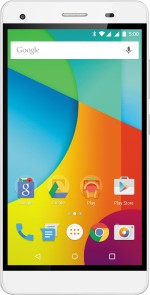 Lava Pixel V1 with Android One