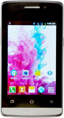 View Ginger Monix Android G310 Kingfisher By Camerii Mobile Price Online(Ginger)