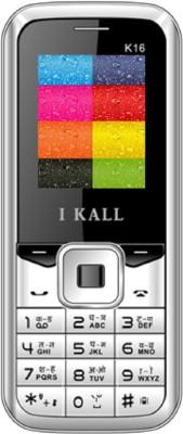 I KALL K16 (White)