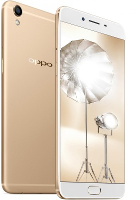Oppo f1plus (Gold, 64 GB)