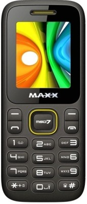 Maxx MSD7