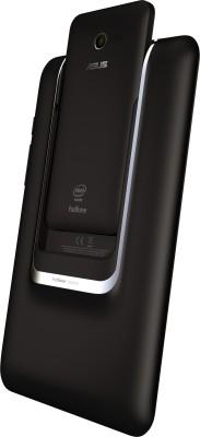 Asus Padfone Mini (Black, 8 GB)