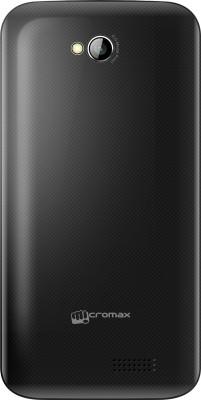 Micromax Bolt A089 (Black, 4 GB)