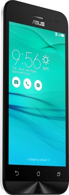 Asus Zenfone Go (2nd generation) (White)