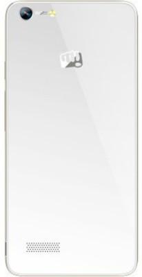 Micromax Canvas Hue 2 (White, 16 GB)