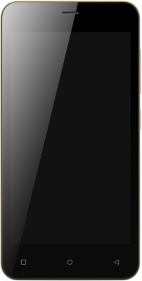 Gionee Pioneer P5 Mini (Gold, 8 GB)