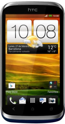 Buy HTC Desire T329W X Dual SIM: Mobile