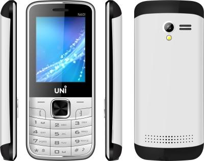UNI N601 (White)