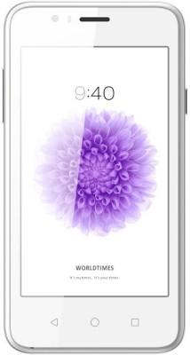 Hitech Amaze S2 (White, 4 GB)