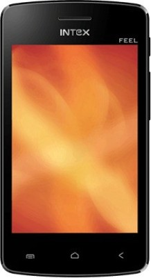 Intex Feel (Black)
