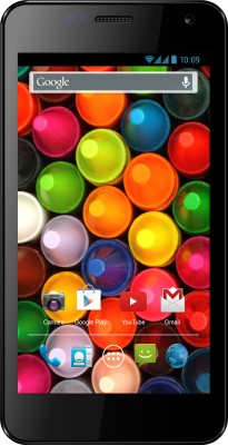 Karbonn Titanium S4 at lowest price on Flipkart