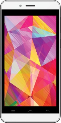 Intex Aqua Q7 N (White, 8 GB)