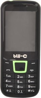 BLU Bold (Black, Green)