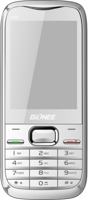 Gionee Long L700 (Silver)