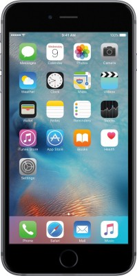 View Apple iPhone 6S Plus Mobile Price Online(Apple)