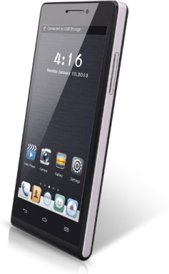 Gfive A97 (Black, 4 GB)