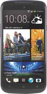 GoodOne J3 (Black, 8 GB)