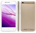 GreenBerry Unite 3 4GB Internal Dual Sim Smartphone (White&gold, 4 GB)