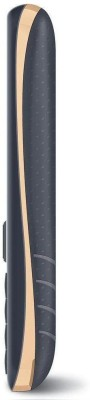 iBall Crown 2 (Black, Gold)