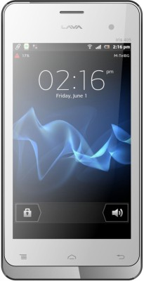 Buy Lava Iris 405: Mobile