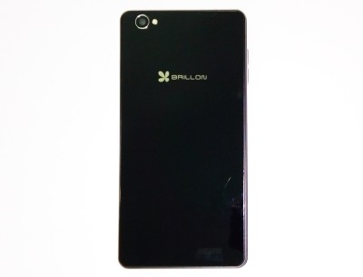 Brillon Play (Black, 4 GB)