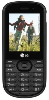 Buy LG A350: Mobile