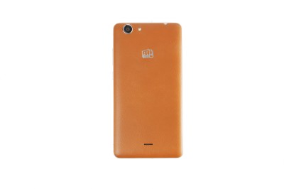 Micromax Mega E353 (Tan Brown, 8 GB)