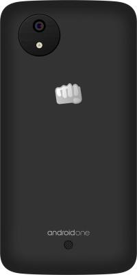 Micromax Canvas A1 (Black, 8 GB)