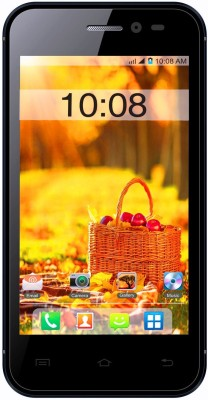 Intex Aqua 3G Plus