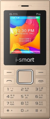 i-Smart IS-111i-Pro (Black)