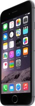 Apple iPhone 6 Plus Gold 16 GB 6.9 mm Thickness