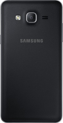 Samsung Galaxy On7 (Black, 8 GB)
