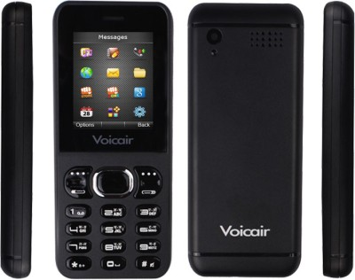 Voicair SRG 7 (Black)